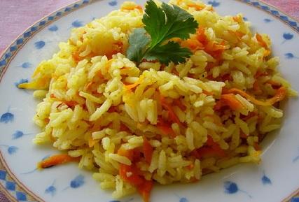Рисовая каша в мультиварке Филипс фото