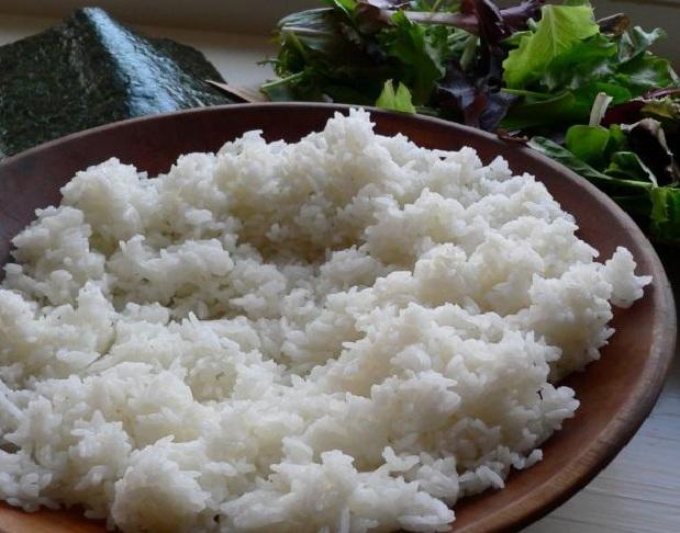 как варить рис для суши фото