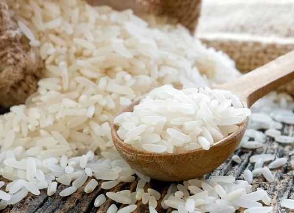как сварить рассыпчатый пропаренный рис фото
