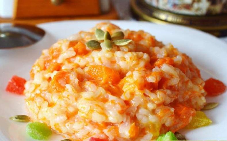 рисовая каша в мультиварке панасоник фото