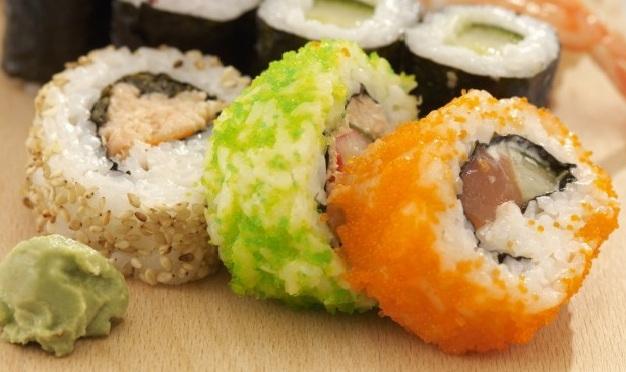 Скачать готовить суши