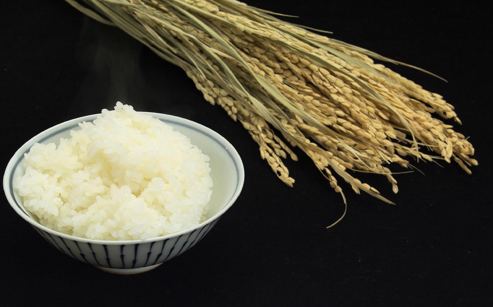 Как рис сделать не сухим