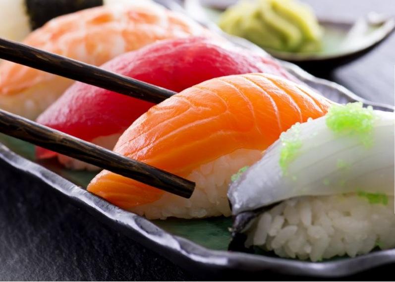 Суши рецепт варить рис 3