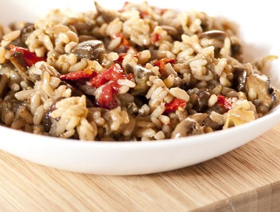 рис с тушенкой в мультиварке фото