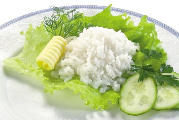 как приготовить рис на гарнир вкусно фото1
