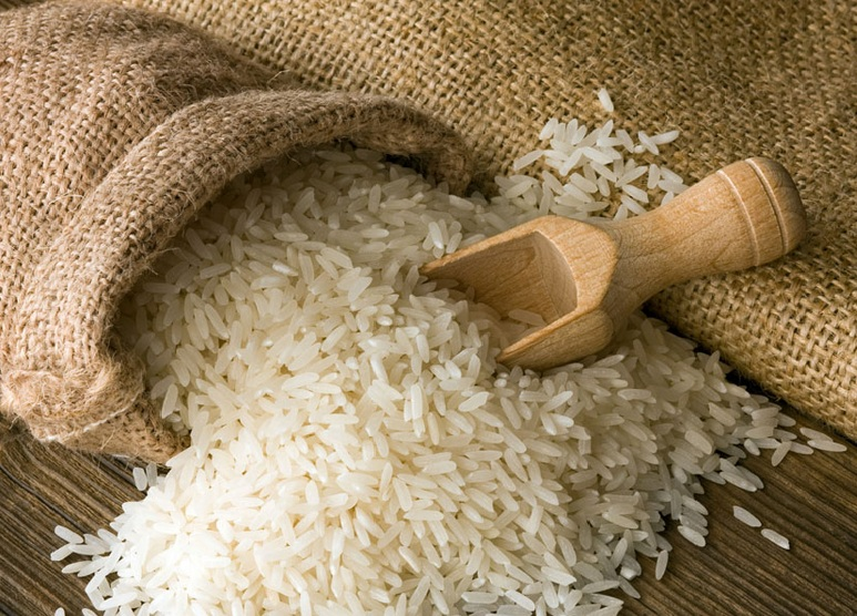 рисовая каша калорийность фото