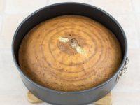 Выпекайте пирог в течение 30-40мин. при 180 градусах.