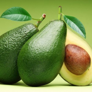 Pol'za i vred avokado