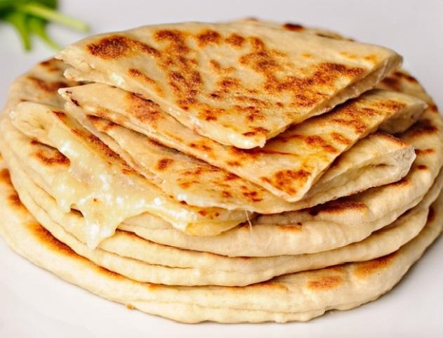 Приготовить хачапури с сыром пошаговый рецепт