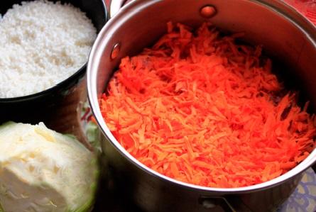 Как сделать вкусным рис в мультиварке