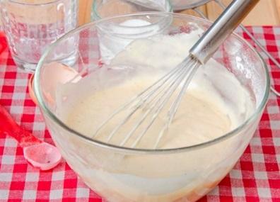 Панкейки рецепт классический на молоке пошагово для детей
