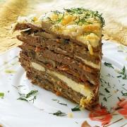 pechenochnyj-tort-recept-s-foto-poshagovo-s-gribami