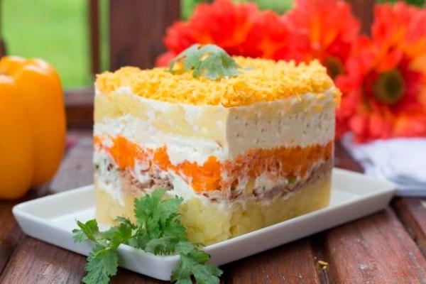 salat-mimoza-s-gorbushej