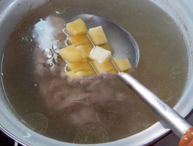 Суп, харчо 6 рецептов приготовления в домашних условиях