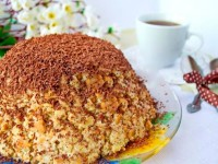 tort-muravejnik